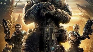"""Gears of War 3 """"Официальный саундтрек (OST)"""""""