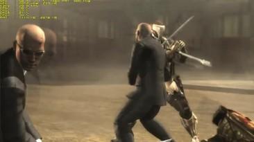 Тест Metal Gear Rising - Revengeance запуск на слабом ПК (4 ядра, 4 ОЗУ, GeForce GTX 550 Ti 1 Гб)