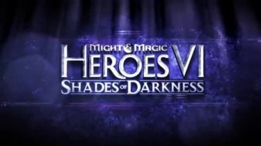 """Might and Magic Heroes 6 : Shades of Darkness """"Релизный трейлер (Рус.)"""""""