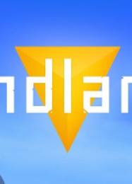 Обложка игры Windlands