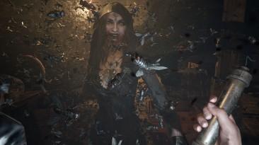 Resident Evil Village прилично работает даже на бюджетном PC