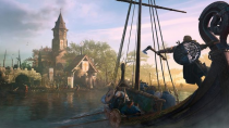 Директор Assassin's Creed Valhalla рассказал о том как будут работать романтические отношения