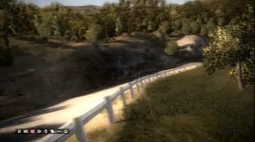 """Colin McRae: DIRT """"Система повреждений на PS3"""""""