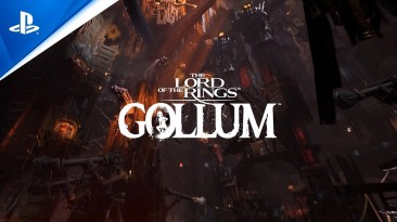 Первый взгляд на геймплей The Lord of the Rings: Gollum с Future Games Show
