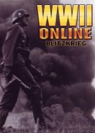 Обложка игры World War 2 Online: Blitzkrieg