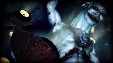 Shadows of the Damned - Релизный трейлер