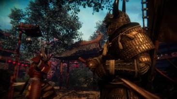 Samurai Simulator новая игра от Game Hunters