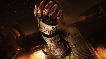 Научно-фантастический хоррор Dead Space отмечает 10-летний юбилей