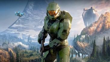 Вторые выходные тестирования Halo: Infinite будут доступны для владельцев Xbox