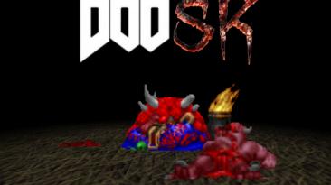 """Doom 2 """"Doosk"""""""