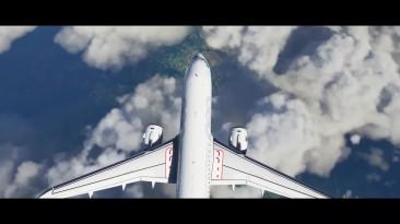 Microsoft Flight Simulator 2020 - Визуальная революция