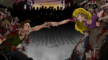 "Project Zomboid ""Old Blood: Сборка модификаций - Build 41 + Steam [RU]"""