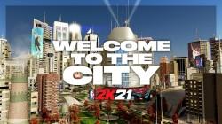 Добро пожаловать в город - свежий трейлер некстген-версии NBA 2K21