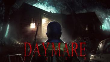 """""""Ужастик"""" Daymare: 1998 выйдет 17 сентября, опубликована демо-версия"""