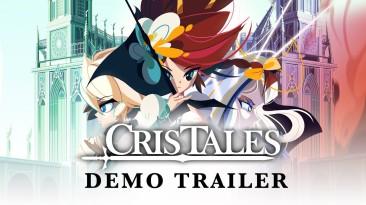 Демо Cris Tales стартует завтра на Xbox One, PS4 и Nintendo Switch