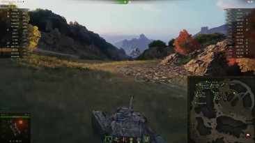 "WASD по ""Границе Империи"" - как играть на карте [World of Tanks]"