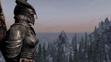The Elder Scrolls 5: Skyrim - The Definitive Edition выйдет для консолей в ноябре