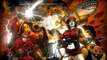 Первый взгляд на ремастер Command & Conquer: Red Alert