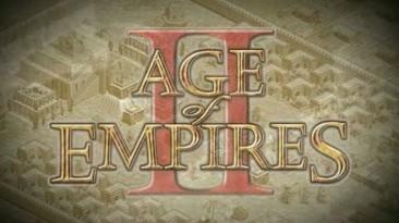 "Age of Empires Online ""Трейлер GamesCom"""