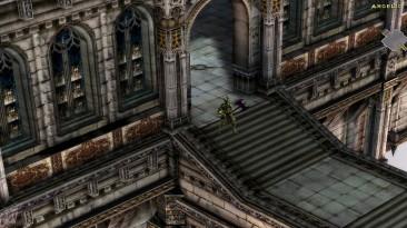Как изначально выглядела Diablo 3. Интервью с художником Оскаром Куэстой