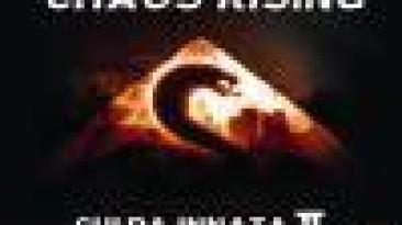Обратно во Всемирный Союз вместе с Culpa Innata 2: Chaos Rising