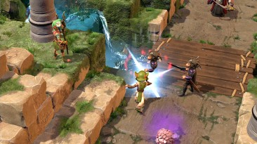 Опубликован геймплей The Dark Crystal: Age of Resistance Tactics