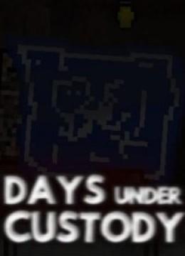 Days Under Custody