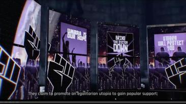 Ubisoft приносит свои извинения за использование поднятого кулака для изображения злодеев в мобильной игре