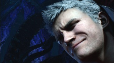 Devil May Cry V Spite Edition прибудет на РС