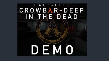 Модификация: DOOM + Half-Life и что из этого может выйти
