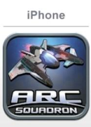 Обложка игры ARC Squadron