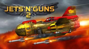 Русификатор Jets'n'Guns 2 версия 1.01 от 01.01.2019