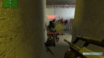 "Counter Strike: Source ""Карта - cs_op Penthouse"""
