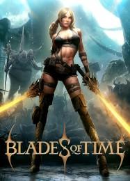 Обложка игры Blades of Time