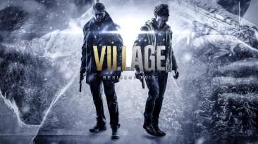 Capcom рассказала о преимуществах PS5 3D Audio и SSD в Resident Evil Village