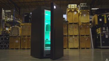 Холодильник в виде Xbox Series X оказался популярней S.T.A.L.K.E.R. 2 на YouTube