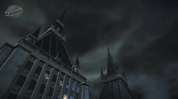Castlevania: Lords of Shadow 2. Не будите Дракулу