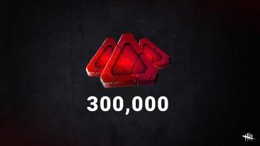 300 000 очков крови за вход в игру Dead by Daylight: очередная компенсация за баги