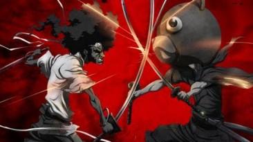 Afro Samurai 2: Revenge of Kuma в продаже, первая оценка