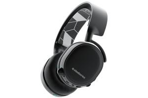 SteelSeries Arctis 3 Bluetooth - Игровая гарнитура