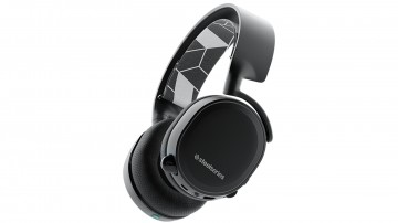 SteelSeries Arctis 3 Bluetooth - Игровая гарнитура}