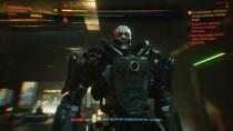 Несколько новых скриншотов Cyberpunk 2077