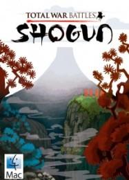 Обложка игры Total War Battles: Shogun