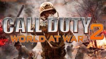 Call of Duty: World at War II - следующая игра серии, если верить Anonymous
