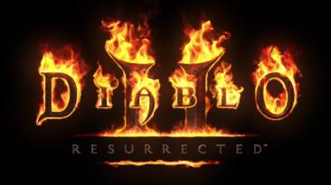 Более подробный взгляд на Diablo II: Resurrected на BlizzConline 2021