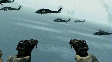 """Call of Duty 4: Modern Warfare """"Пистолет-пулемет Скорпион"""""""