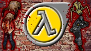 Отсылки на персонажей из фильмов в Half-Life
