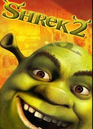 Обложка игры Shrek 2: The Game