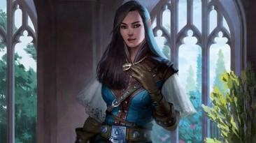 Системные требования и приблизительная дата выхода Pathfinder: Wrath of the Righteous