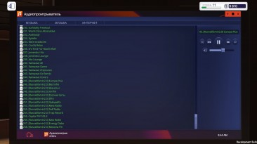 "PC Building Simulator ""Russian Radio Pack 2.0"""